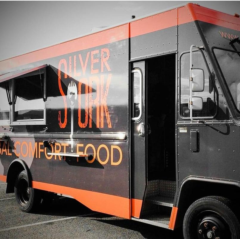 Silver Spork Food Truck
